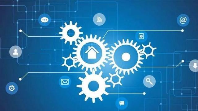 加强核心技术研发创新与工程化推广 建设工业互联网大数据中心