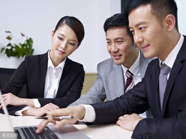 企业网站建设的四个主要步骤