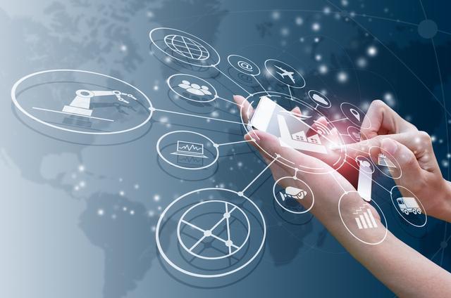 互联网最好的十年即将过去,未来十年是工业互联网的时代